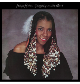 Strut Patrice Rushen - Straight From The Heart