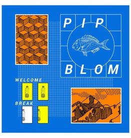 Heavenly Recordings Pip Blom - Welcome Break