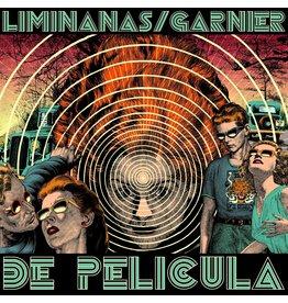 Because Music The Liminanas / Laurent Garnier - De Pelicula
