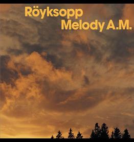 Wall of Sound Royksopp - Melody Am