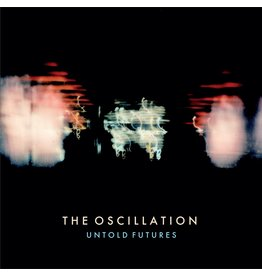 All Time Low The Oscillation - Untold Futures (Coloured Vinyl)