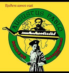 Greensleeves Augustus Pablo - Rockers Comes East