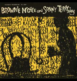 Smithsonian Folkways Special Series Brownie McGhee / Sonny Terry - Brownie McGhee & Sonny Terry Sing