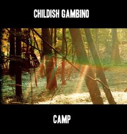 Glassnote Childish Gambino - Camp