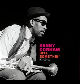 Jazz Images Kenny Dorham - Inta Somethin' (Francis Wolf Collection)