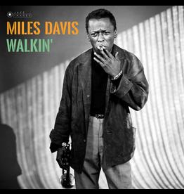 Jazz Images Miles Davis - Walkin'