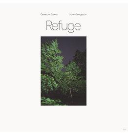Dead Oceans Devendra Banhart & Noah Georgeson - Refuge (Coloured Vinyl)