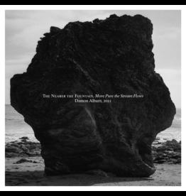 Transgressive Records Damon Albarn - The Nearer The Fountain, More Pure the Stream Flows