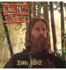Life Goes On Records Eden Ahbez - Eden's Island