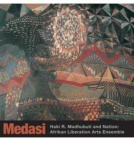 Life Goes On Records Haki R Madhubuti - Medasi