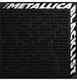 UMC Metallica - The Metallica Blacklist (7LP Box Set)