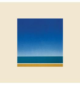 Because Music Metronomy - The English Riviera [Instrumentals]