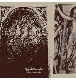 Late Music Sarah Davachi - Antiphonals