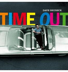 20th Century Masterworks Dave Brubeck - Time Out +1 Bonus Track (Coloured Vinyl)