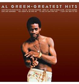 Fat Possum Records Al Green - Greatest Hits