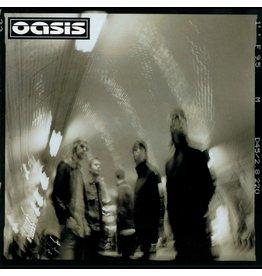 Big Brother Oasis - Heathen Chemistry