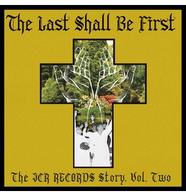 Bible & Tire Recording Co. Various - The Last Shall Be First: The JCR Records Story Vol. 2