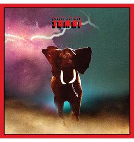 Relapse Records Zombi - Spirit Animal (Coloured Vinyl)