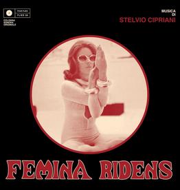 Four Flies Stelvio Cipriani - Femina Ridens