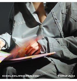 Domino Records Tirzah - Colourgrade