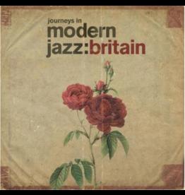 Decca Various - Journeys In Modern Jazz (Britain 1961 – 1973)