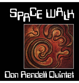 Decca Don Rendell Quintet - Space Walk