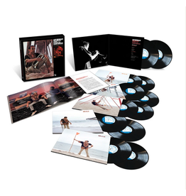 Blue Note Lee Morgan - The Complete Live at the Lighthouse  (12LP Box Set)
