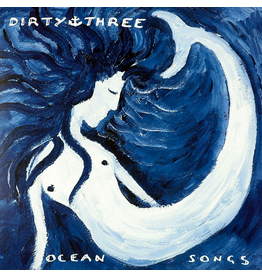 Touch and Go Records Dirty Three - Ocean Songs