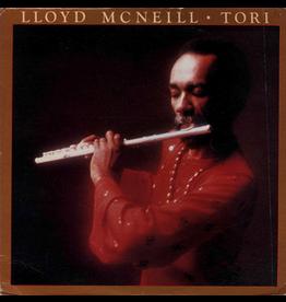 Soul Jazz Records Lloyd McNeill - Tori