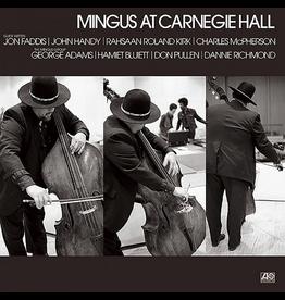 Rhino Charles Mingus - Live at Carnegie Hall