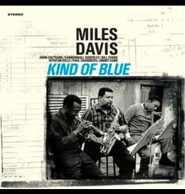 Glamourama Records Miles Davis - Kind Of Blue