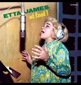 20th Century Masterworks Etta James - At Last!