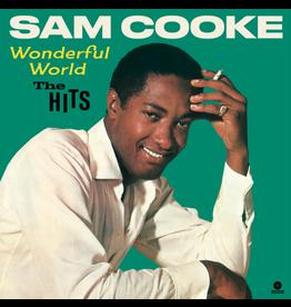 Waxtime In Colour Sam Cooke - Wonderful World - The Hits (Coloured Vinyl)