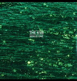A Recordings The KVB - Minus One