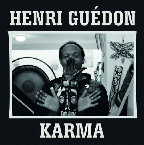Outre-National Henri Guédon - Karma