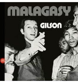 Souffle Continu Records Malagasi / Gilson - Malagasi