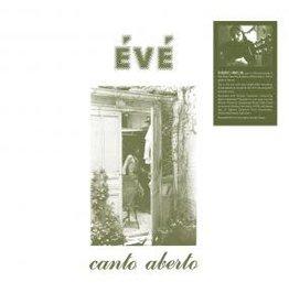 Komos Records Eve - Canto Aberto