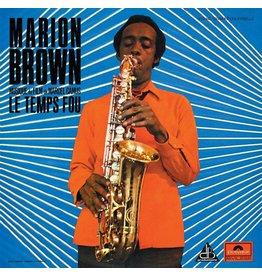 Le Tres Jazz Club Marion Brown - Le Temps Fou