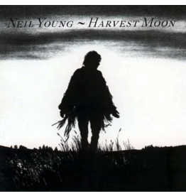 Warner Music Group Neil Young -  Harvest Moon