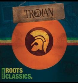 Trojan Records Various - Original Roots Classics