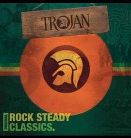 Trojan Records Various - Original Rock Steady Classics