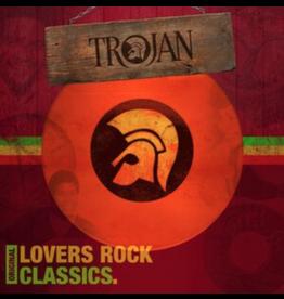 Trojan Records Various - Original Lovers Rock Classics