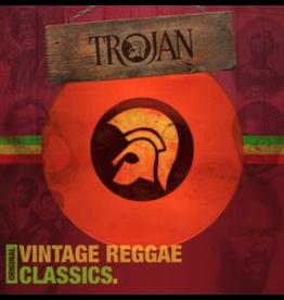 Trojan Records Various - Original Vintage Reggae Classics