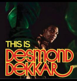 Sanctuary Records Desmond Dekker - This Is Desmond Dekker