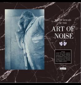 UMC Art Of Noise - Who's Afraid of the Art Of Noise? / Who's Afraid Of Goodbye?
