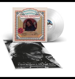 UMC Captain Beefheart - Unconditionally Guaranteed (Coloured Vinyl)