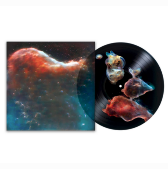 One Little Independent Bjork x The Hamrahlid Choir - Cosmogony (Picture Disc)