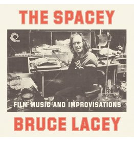 Trunk Records The Spacey Bruce Lacey - Film Music and Improvisations Volume One