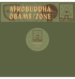 Mysticisms Afrobuddha - Obame / Zone