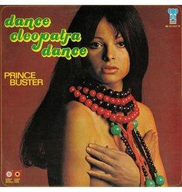 Blue Elephant Prince Buster - Dance Cleopatra Dance
